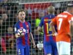 Ovacije Rakitiću: Trebao izvesti penal pa jednim potezom oduševio stadion