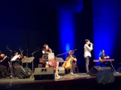 Ana Rucner i Marko Bošnjak oduševili publiku u Zenici