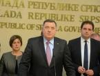 Dodik: Dignut ćemo granice