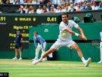 Čilić uz Federera i Nadala igra za Europu na Laver Cupu