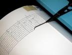 Dva potresa u Bosni