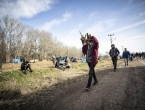 Do jutros iz Turske u Grčku prešlo više od 130 tisuća migranata