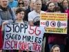 Nekoliko tisuća prosvjednika protiv 5G u Bernu