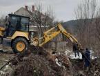 Tijekom ekshumacije u Maloj Bukovici pronađeni posmrtni ostatci najmanje jednog tijela