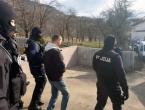 Evo što je policija pronašla prilikom pretresa kuće u Ćališima