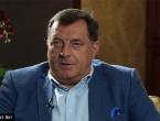Dodik: Moguć još jedan referendum - o otcjepljenju RS od BiH