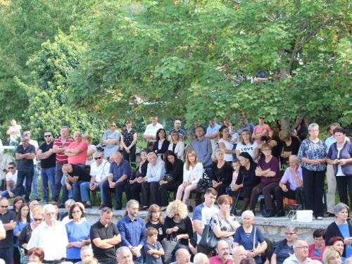 FOTO: Na Uzdolu obilježena 25. obljetnica zločina nad Hrvatima
