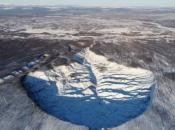 Pronađen najstariji vječni led