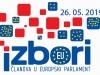 Obavijest o prijevozu birača na izbore za EU Parlament