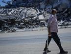 Izrael kaže da nije odredio rok za završetak sukoba u Gazi