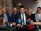 Cvitanović: Najvažnije je da izborni pobjednici krenu u formiranje vlasti