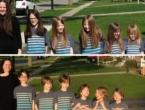 Zadirkivali su ih zbog duge kose, ali ovi dječaci su to trpjeli sa željom da je doniraju