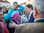 Austrija: na parlamentarnim izborima sraz Sebastiana Kurza i radikalne desnice