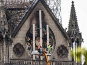 Vlada Srbije donirala milijun eura za obnovu Notre-Damea