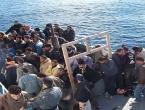 Grčka: U tijeku spašavanje više od 500 imigranata