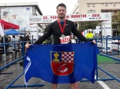 Pavličević istrčao maraton u Podgorici