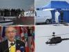 Vojska objavila detalje pada helikoptera, pilota su izvukli ribari