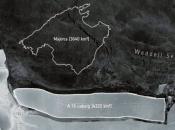 Najveći ledenjak na svijetu odlomio se od Antarktike