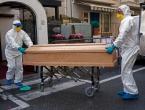 U Italiji 602 osobe umrle od Covida-19 u posljednja 24 sata