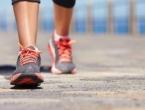 Mršavljenje hodanjem: 7 zakona skidanja kilograma bez posjeta teretani