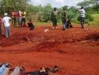 Kenija: U napadu islamista 36 mrtvih