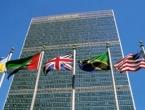 SAD i UN: Stat ćemo uz vas kad počne obnova