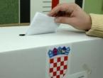 U 11. izbornoj jedinici vodi HDZ sa 69,05 glasova, HSP osvojio 7,86 posto