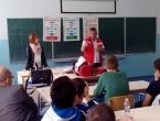Održana edukacija hitne medicinske pomoći u OŠ Marka Marulića Prozor