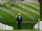 """Biden priopćio da Amerika završava """"vječni rat"""""""