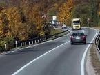 Promet se odvija bez smetnji i posebnih ograničenja