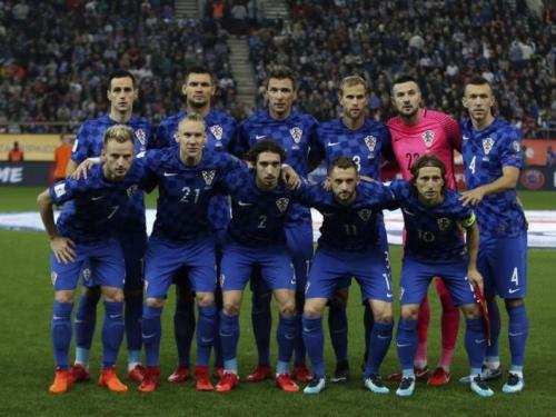 FIFA: Hrvatska pala na peto mjesto