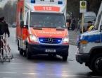 U prometnoj nesreći u Njemačkoj dvoje mrtvih, u automobilu se nalazili državljani BiH i Hrvatske