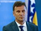 Pogoršano mu stanje: Premijer Fadil Novalić prebačen u bolnicu