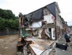 Povlači se poplava u Belgiji: Više je od 30 mrtvih, traga se za još 163 osobe