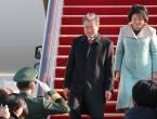 Južnokorejski predsjednik u Kini pregovara o Sjevernoj Koreji