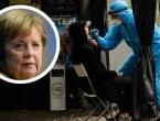 Angela Merkel najavila još stroži lockdown