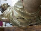 U Isusovu kipu pronađene poruke stare 240 godina