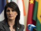 Haley: Ako UN ne djeluju u Siriji onda će Washington