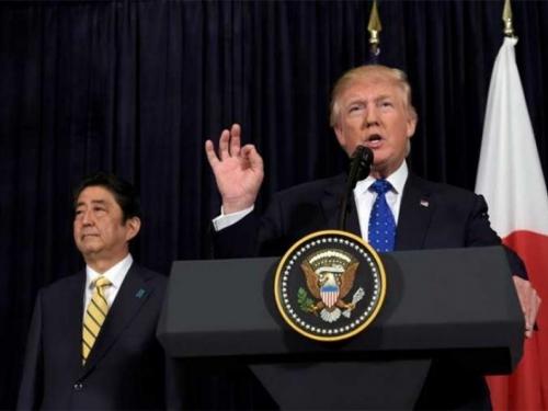 Trump prijeti 'gašenjem' savezne vlade