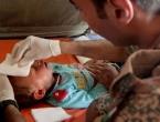 U ratnim zonama diljem svijeta dnevno umire po 300 beba