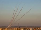 Raketni napad na američko veleposlanstvo u Bagdadu