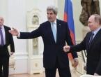 Potrebno je zajedničko stajalište Rusije i SAD-a za rješenje sirijskog sukoba
