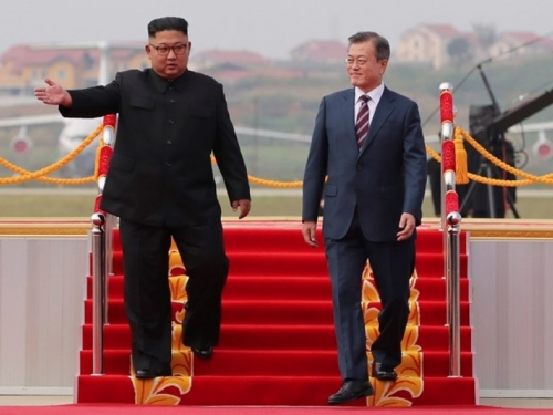 Sjeverna Koreja pristala na denuklearizaciju Korejskog poluotoka