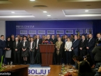 SBB vjeruje da je Radončić nevin: Riječ je o političkoj montaži