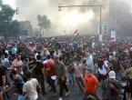 Nastavljeni prosvjedi u Iraku, osmero ubijenih