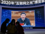Britanski think tank: Kina će 2028. postati najveće svjetsko gospodarstvo