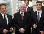Milanović od Josipovića dobio mandat