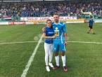 Široki Brijeg: Nogometaš zaprosio djevojku na poluvremenu utakmice