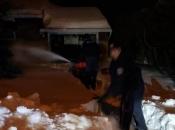 Starca u Kanadi zarobio snijeg: Cijelu zimu nije mogao iz kuće