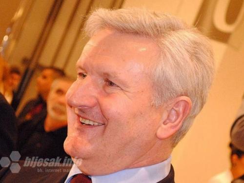 Todorić platio jamčevinu i pušten na slobodu uz mjere opreza